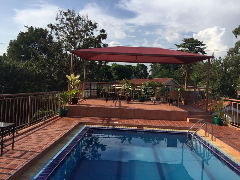 3 bedroom apartments for rent in Bugolobi #1