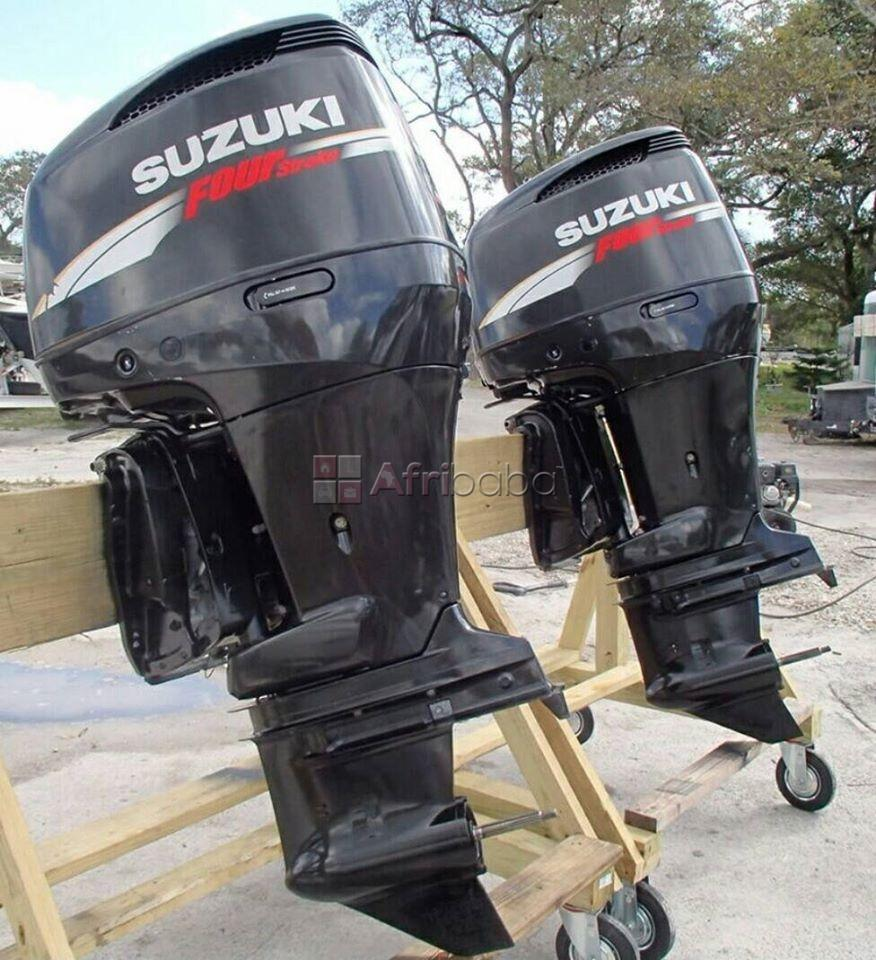 New/Used Outboard Engines for sale #1