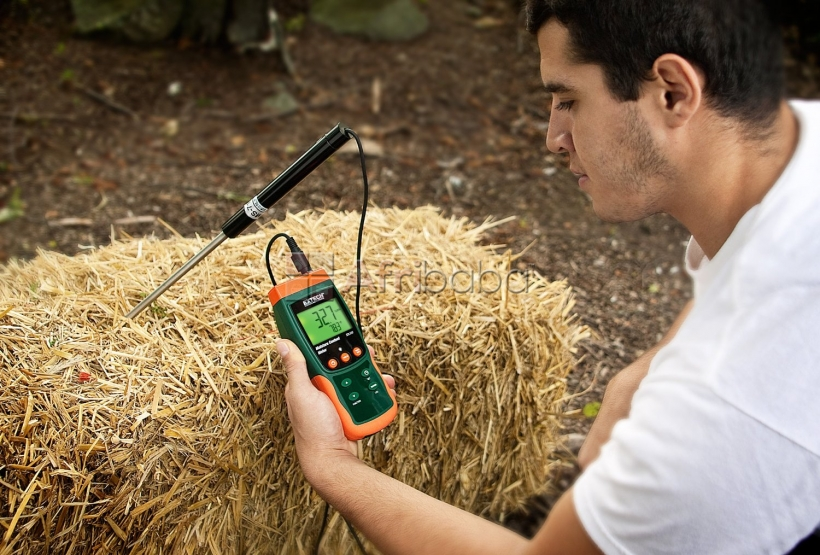 Mini Wood Moisture Meter with LCD display in Kampala