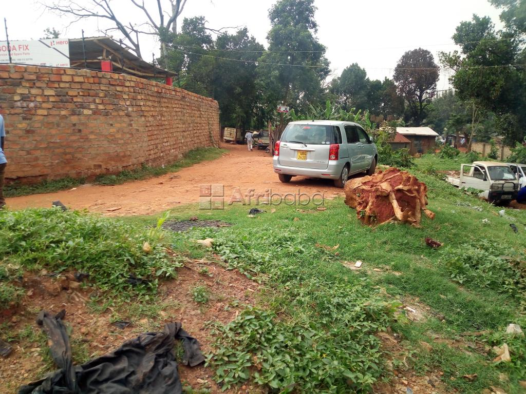 Commercial half acre in Makerere, Kampala on sale at 1.5m