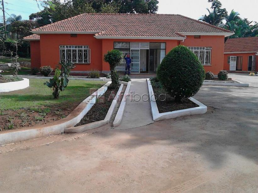 Bungalow for rent in Nakasero #1