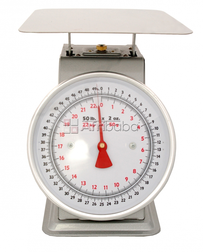 Accurate 5Goat Table Top Weighing Scales in Uganda #1