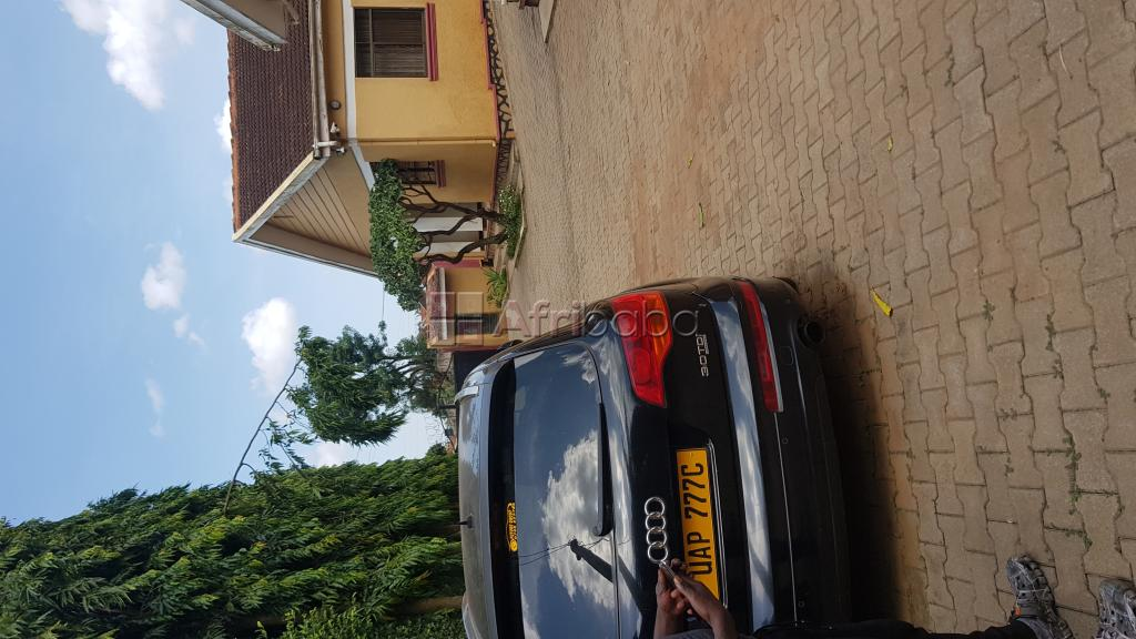 House for sale in ntinda ministers village #1