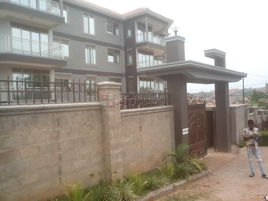 Brand new three self contained bed room apartment at 1m in Kirinya #1