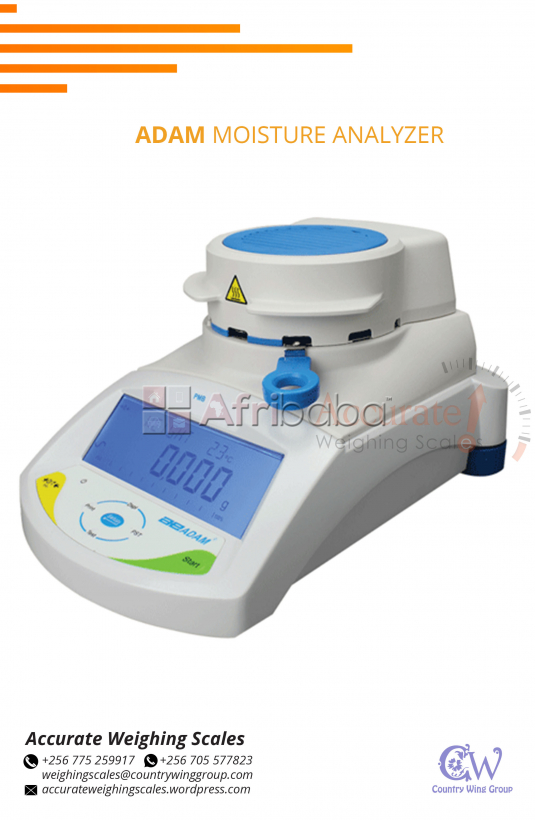 How much is an Adams moisture meter Analyzer for grains in Kampala #1