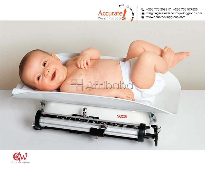Recomended Mechanical Salter Baby for sale in Uganda