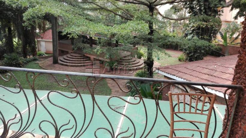 House for rent at Nakasero near the imperial Royal #1