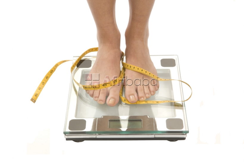 Reliable Personal Health Weighing Scales in Uganda #1