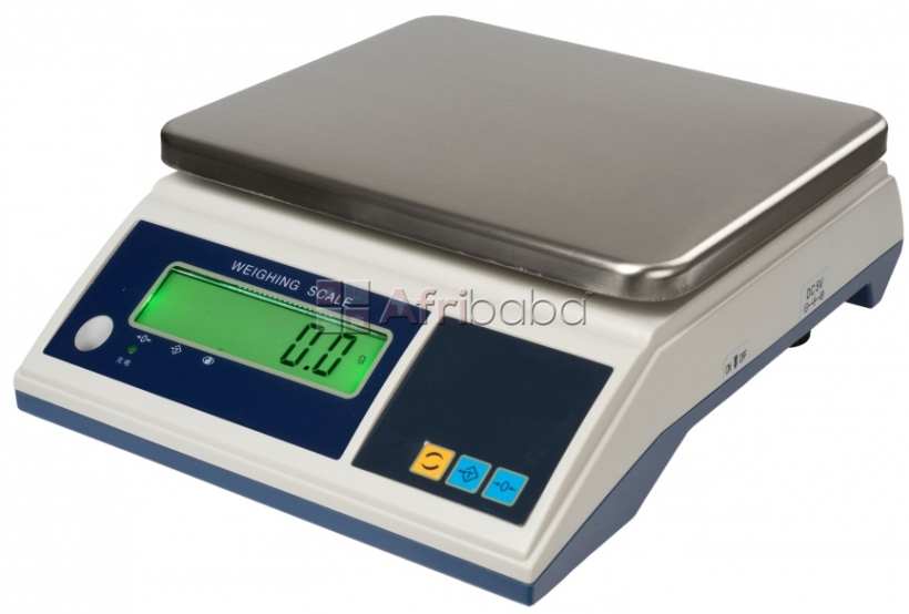 Accurate Table Top Weighimg Scales in Uganda #1