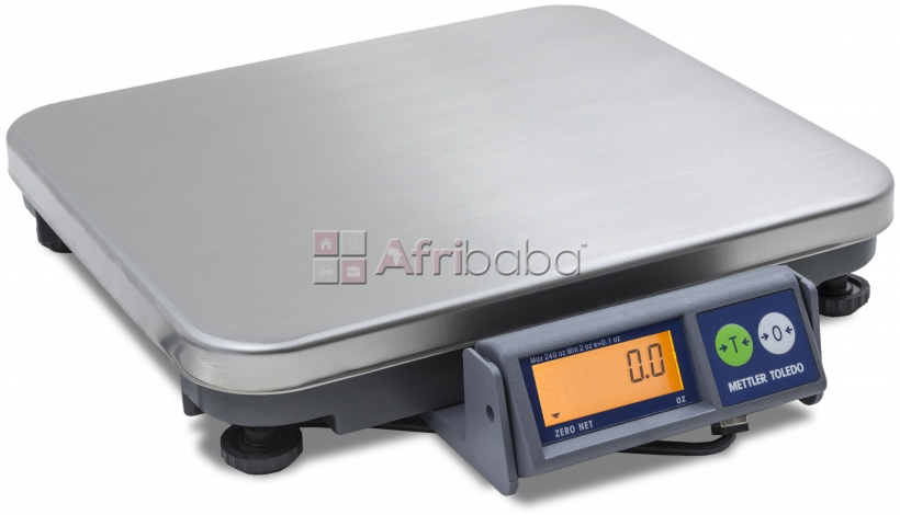 Ariva Table Top Weighing Scales in Uganda