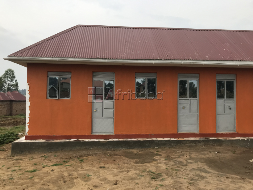 Here's a better house for rent in Iganga #1