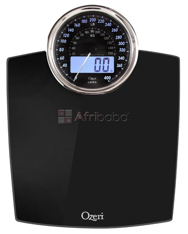 Reliable Mechanical Bathroom Weighing Scales in Uganda