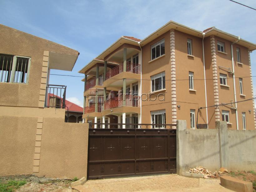 Two self contained bed room house at   in kirinya - bweyogerere #1