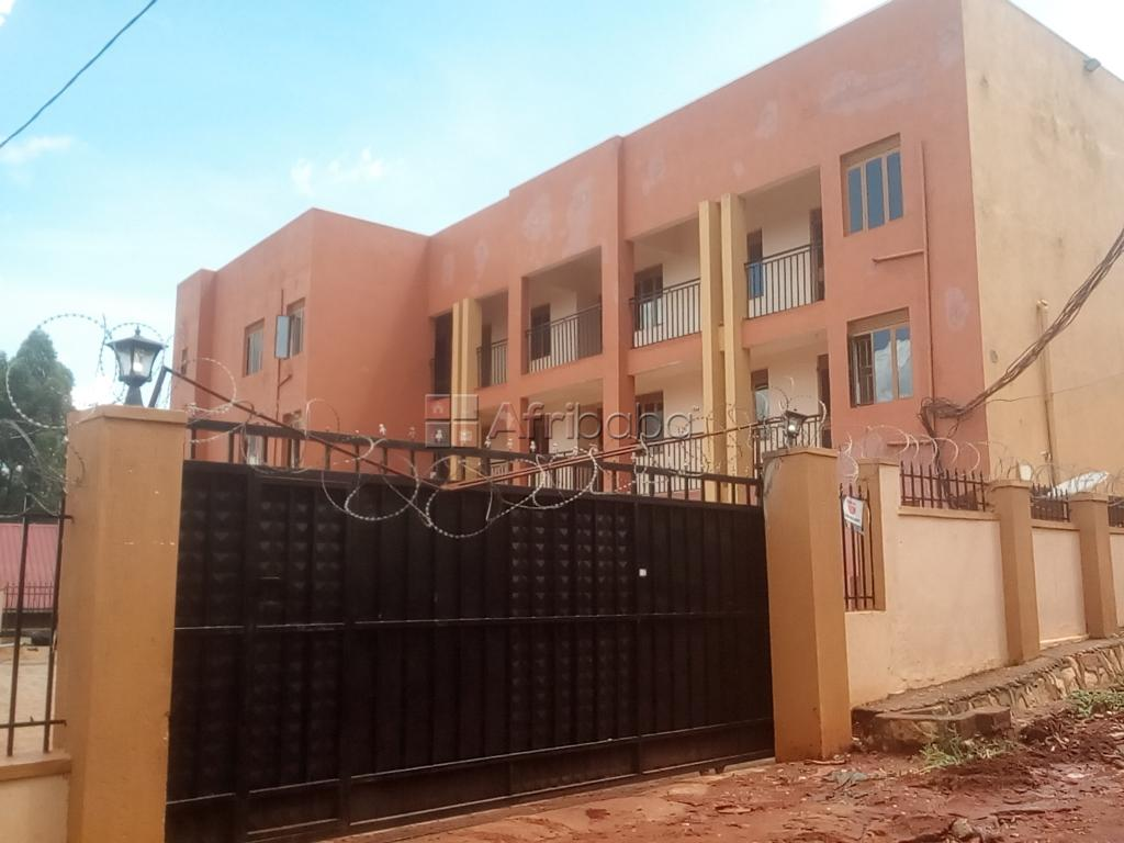 Posh self contained double apartment at 450000 in Kirinya, Bweyogerere #1
