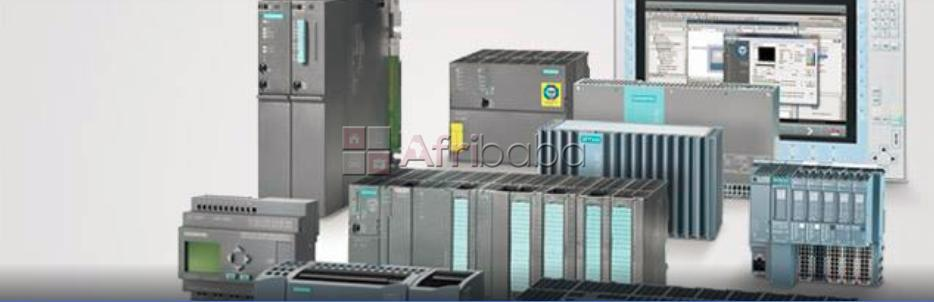 Siemens Software Programming, Troubleshooting & Configuration