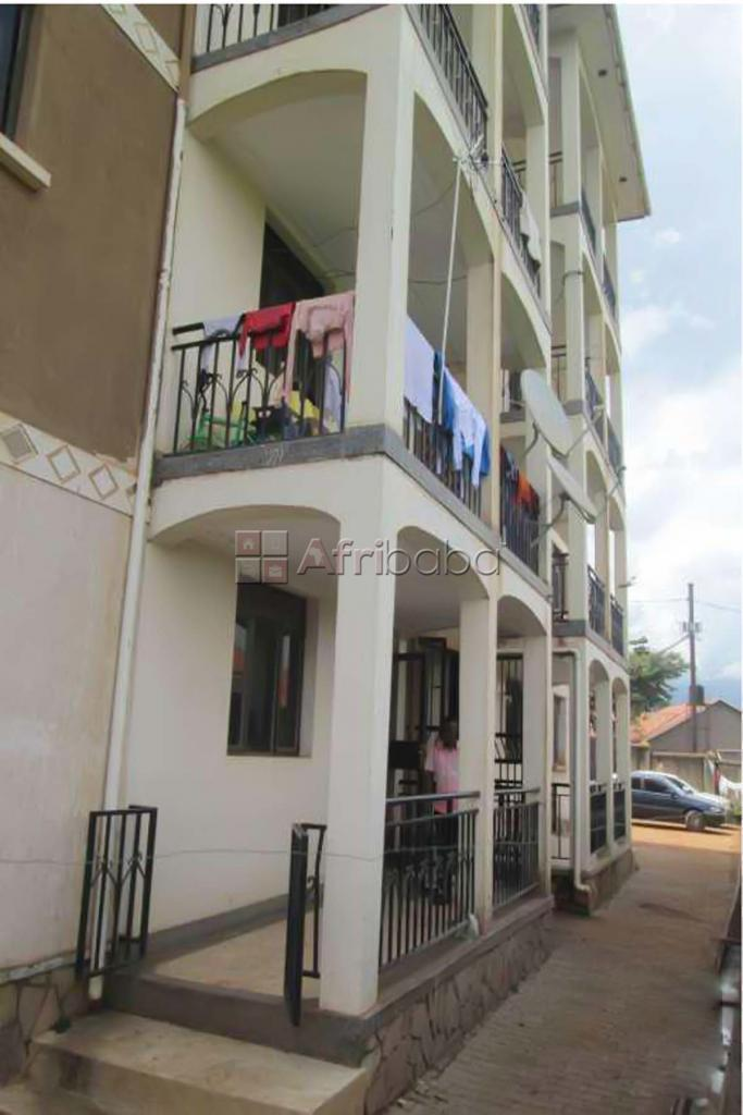 Two self contained bed room apartment at 550000 in Kito, Kirinya #1