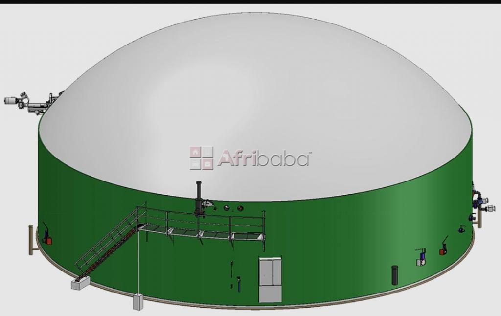 You Need Biogas? We Can Help You Out!