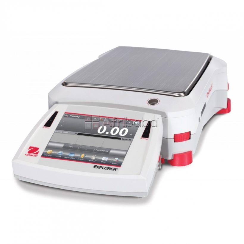 Explorer Precision Ohaus Table Top Weighing Scales in Uganda