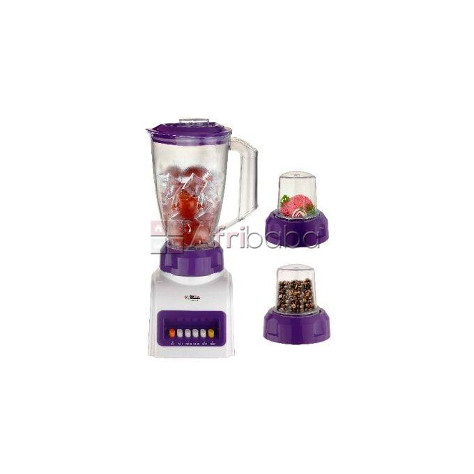 Electro Master Stand Blender is a must have kitchen appliance for ever #1