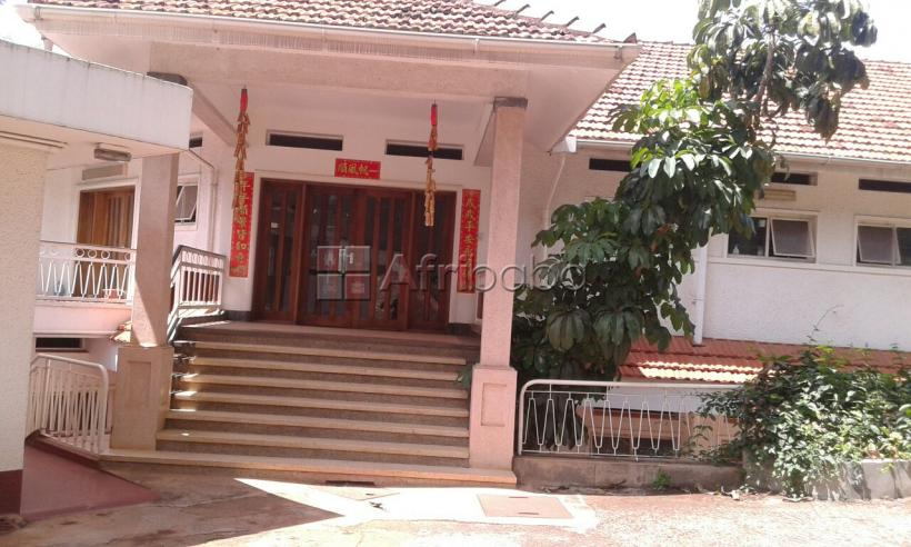 mansion for sale in kololo #1
