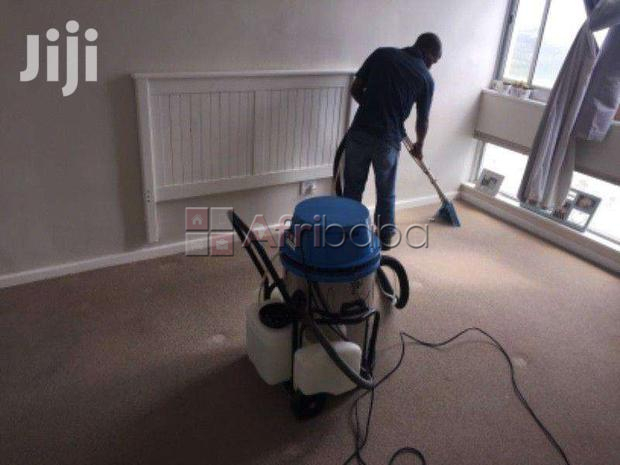 Sofa, Chair ,Carpet and mattress cleaning services #1