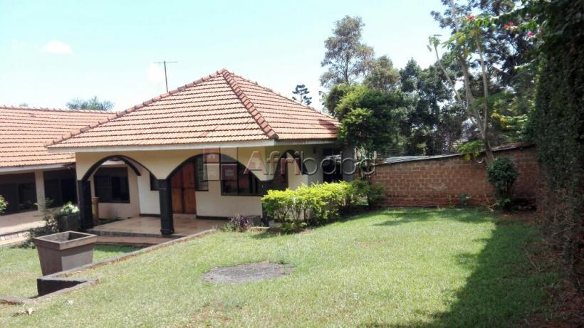 Bungalow for sale in Mbuya #1