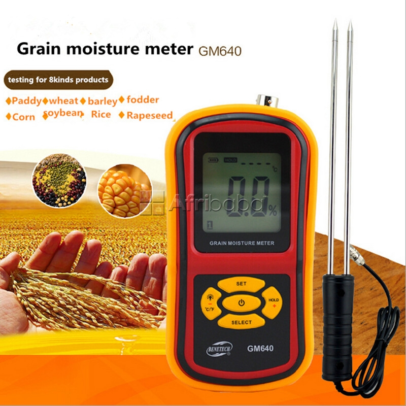 Cheap price Wood Moisture Meter for sale in Kampala
