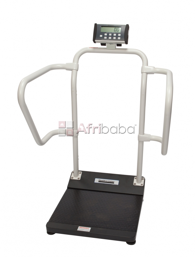Certified Mechanical Height and Weight Scales in Uganda