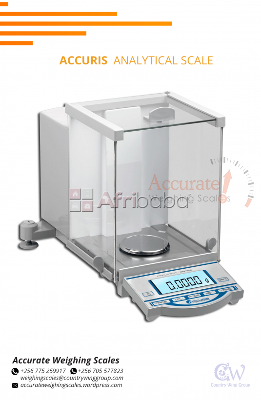 Where can i buy  accuris analytical weighing scales in kampala uganda #1