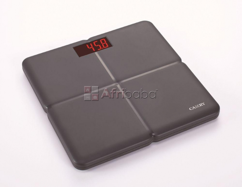 Electronic Personal Health Weighing Scales in Uganda #1