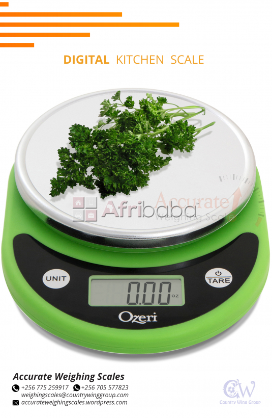 Digital-Jewelry-Scales-Weight-Balance-Kitchen-Gram #1
