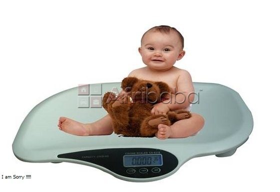 Approved Digital Baby Weighing Scales in Uanda #1
