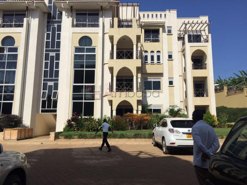 Apartments for rent in Luzira #1
