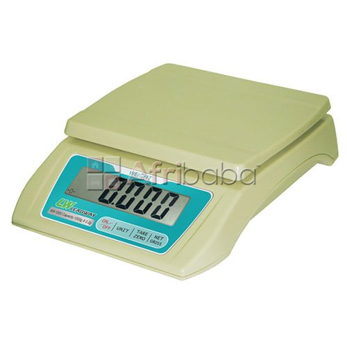 Waterproof Weighing Scale for weighing fish