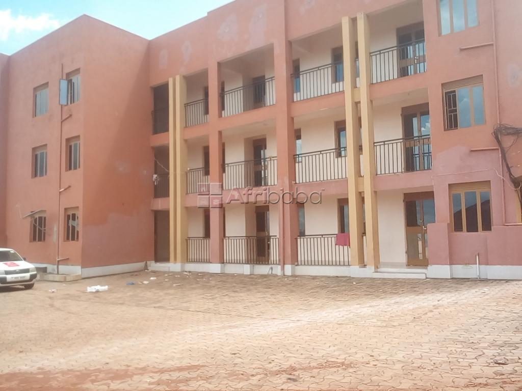 Unique self contained double apartment at 450000 in Kirinya. #1