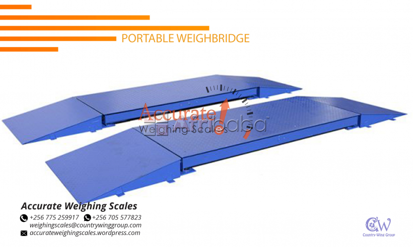 Where can I find 50ton weighbridge certified supplier in Kampala?