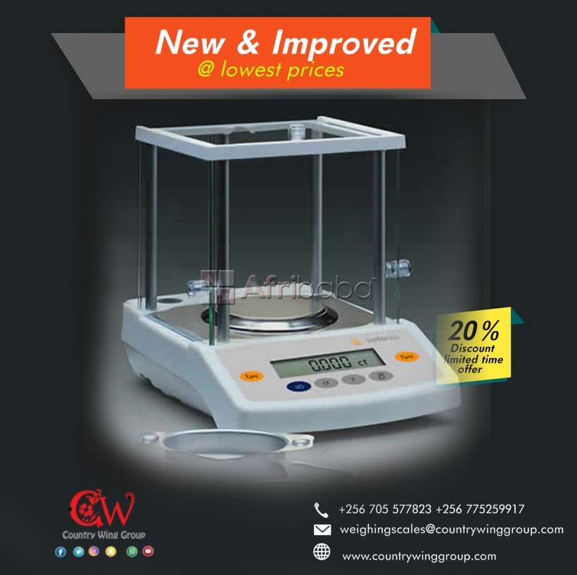 Approved Highly Precision Balance Baykon scales For sale in Uganda