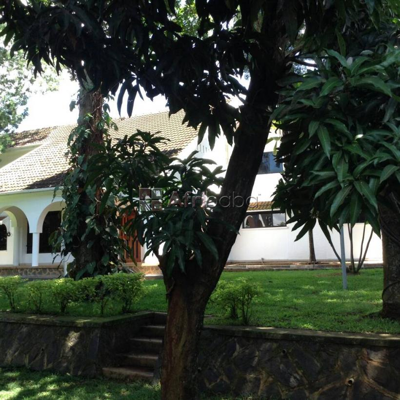 Bungalow for rent In Ntinda #1