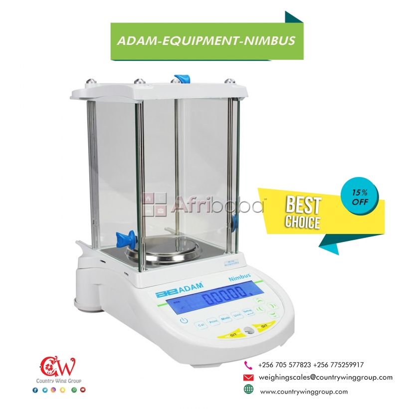 Approved Adams Equipment Laboratory scales For sale in Uganda #1