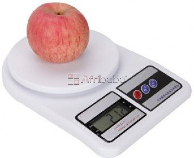 Reliable Fruit Weighing Scales in Uganda