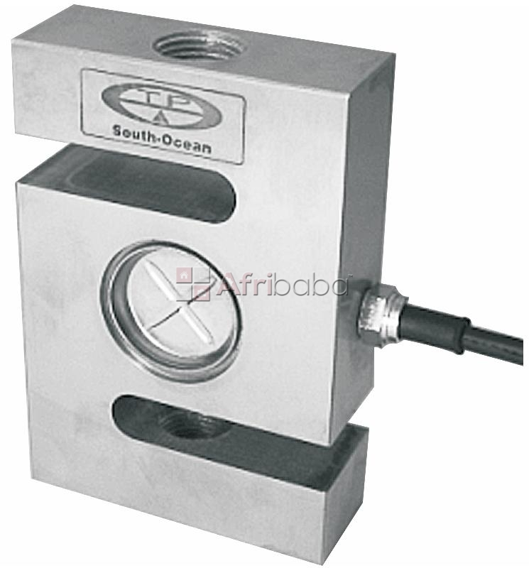 Approved S-Beam Sensor Load Cells in East Africa