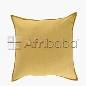 Scatter cushions (various colors
