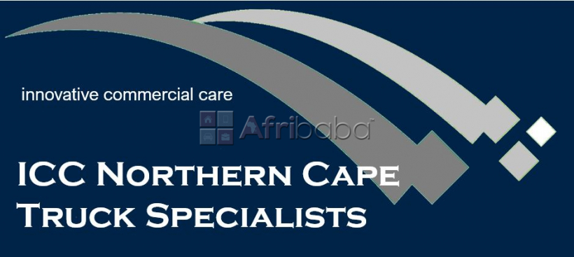 ICC Northern Cape Truck Specialist Pty Ltd