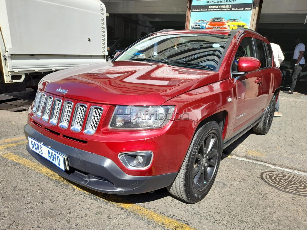 2014 jeep compass limited #1