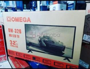 32 inch led tv brand new omega