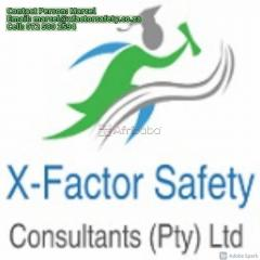 X-factor safety consultants (pty) ltd