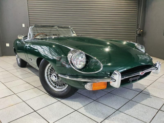 1968 jaguar e-type 4.2