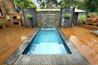 Pools, Jacuzzis, Ponds - Services, Cleaning, Repairs and Building