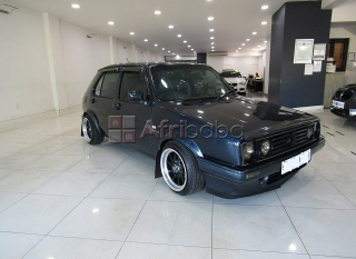 Vw golf 1 for sale #1