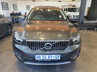 2018 volvo xc40 t3 inscription for sale